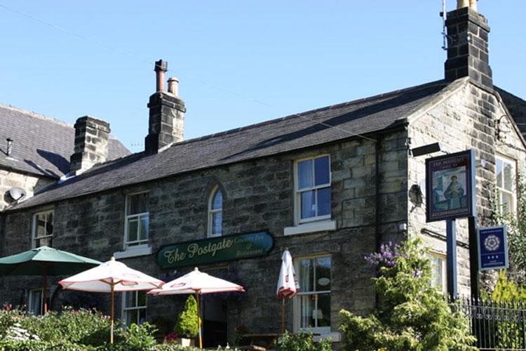 The Postgate Inn - Image - UK Tourism Online