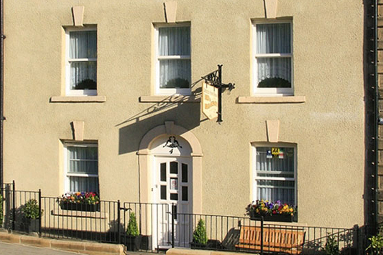 Pottergate Guest House - Image 1 - UK Tourism Online