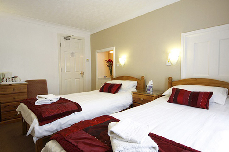 Pottergate Guest House - Image 2 - UK Tourism Online