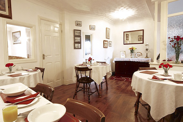 Pottergate Guest House - Image 4 - UK Tourism Online
