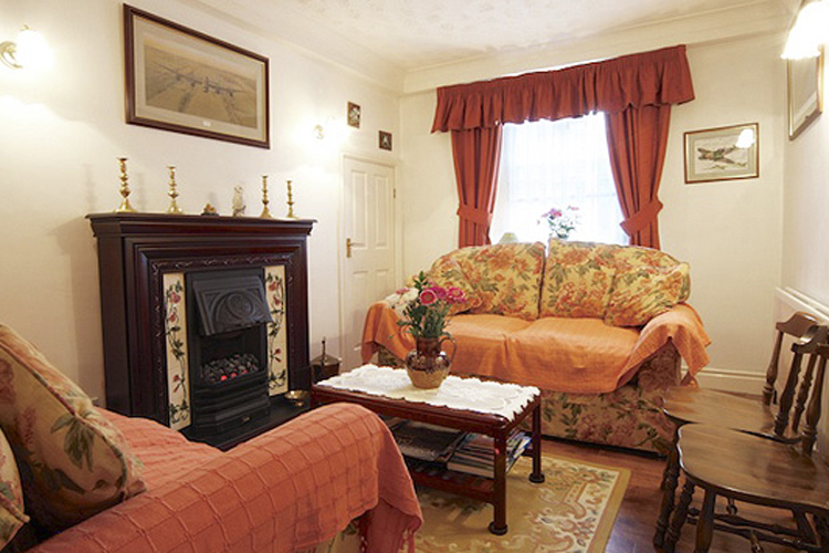 Pottergate Guest House - Image 5 - UK Tourism Online