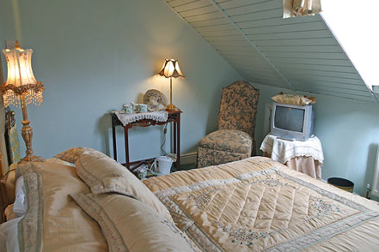 River View Bed and Breakfast - Image 2 - UK Tourism Online