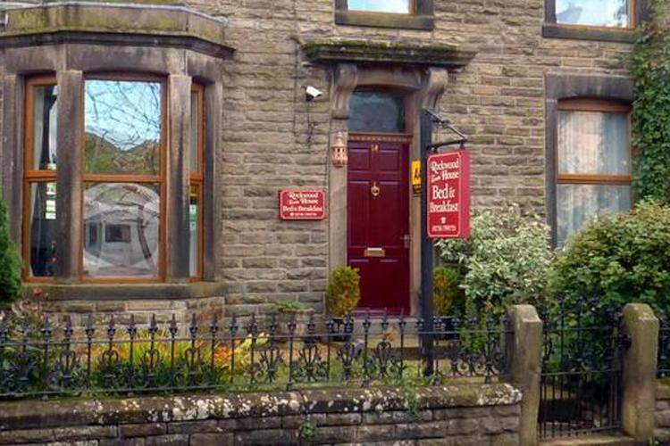Rockwood House - Image 1 - UK Tourism Online