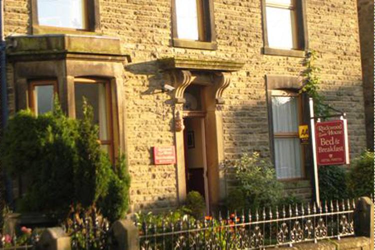 Rockwood House - Image 5 - UK Tourism Online