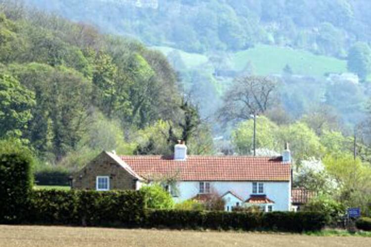 Rose Cottage Farm - Image 1 - UK Tourism Online