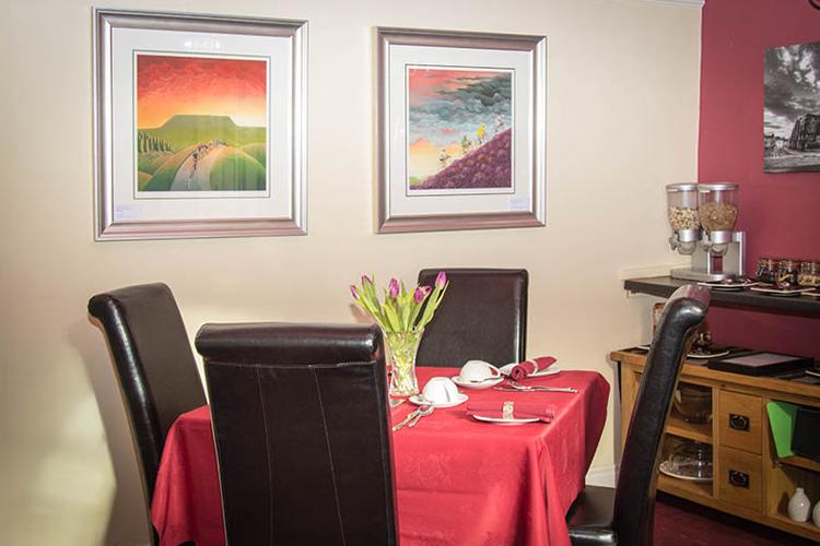 Rosedale Guesthouse - Image 2 - UK Tourism Online