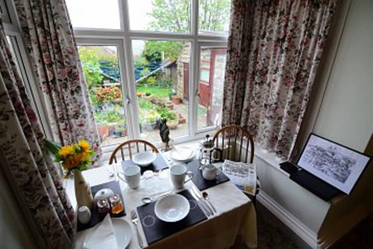 Rowan Tree House - Image 5 - UK Tourism Online