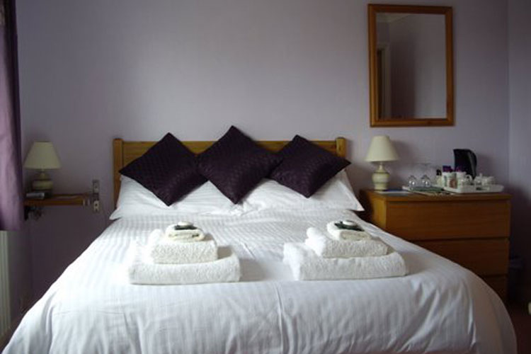Scar Croft Bed and Breakfast - Image 2 - UK Tourism Online