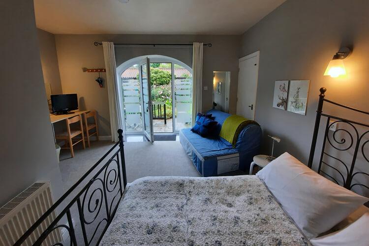 Skeeby Lodge - Image 1 - UK Tourism Online
