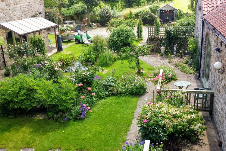 Skeeby Lodge - Image 5 - UK Tourism Online