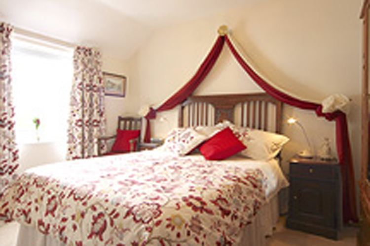 Springfield House Bed and Breakfast - Image 1 - UK Tourism Online