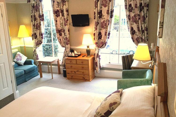 St. Paul's Lodge - Image 4 - UK Tourism Online