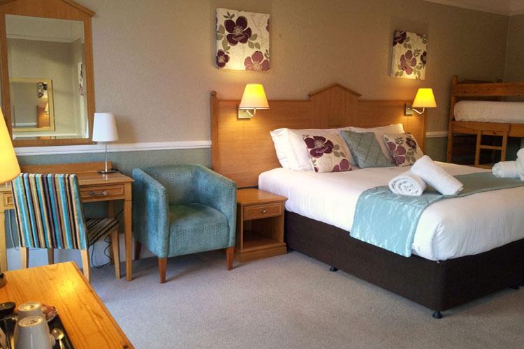 St. Paul's Lodge - Image 5 - UK Tourism Online