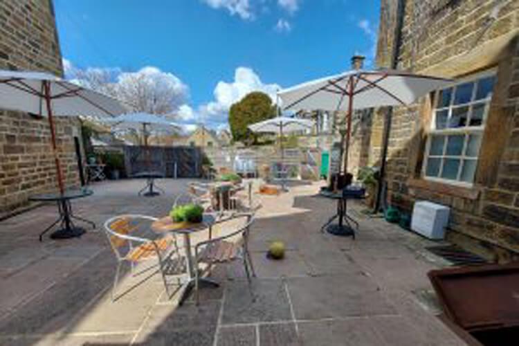 Talbot House - Image 4 - UK Tourism Online