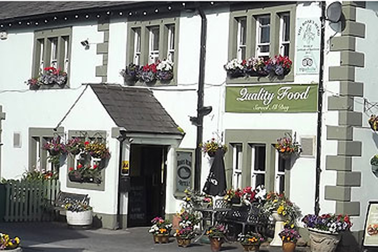 The Boars Head - Image 1 - UK Tourism Online