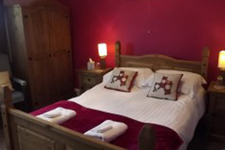 The Boars Head - Image 3 - UK Tourism Online