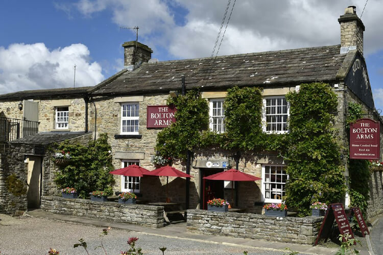 The Bolton Arms - Image 1 - UK Tourism Online