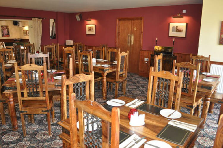 The Bolton Arms - Image 4 - UK Tourism Online