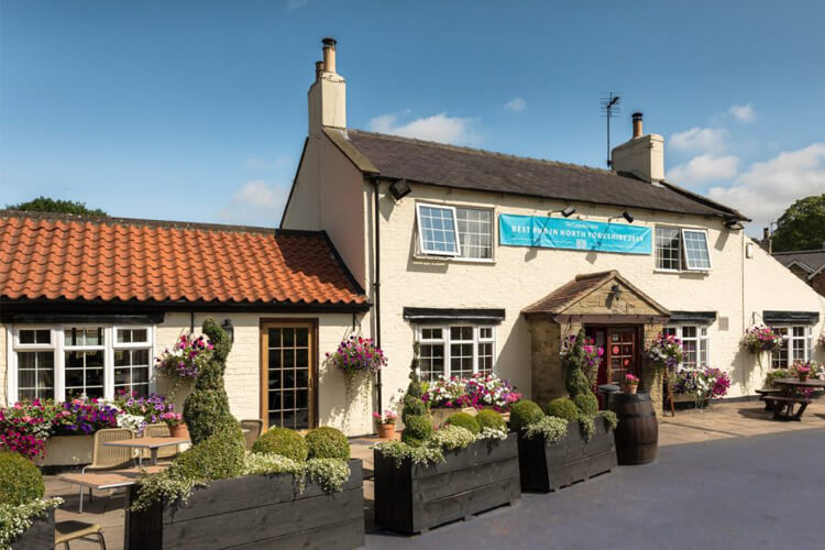 The Carpenters Arms - Image 1 - UK Tourism Online