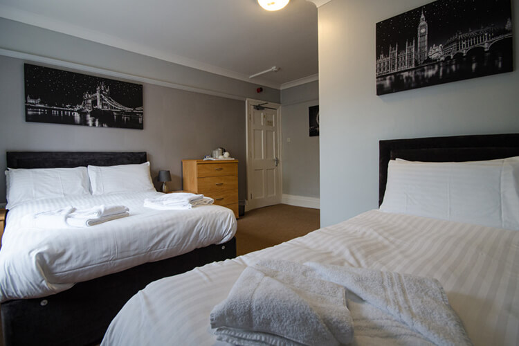 The Fox Inn - Image 2 - UK Tourism Online
