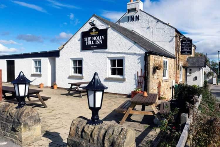 Holly Hill Inn - Image 1 - UK Tourism Online