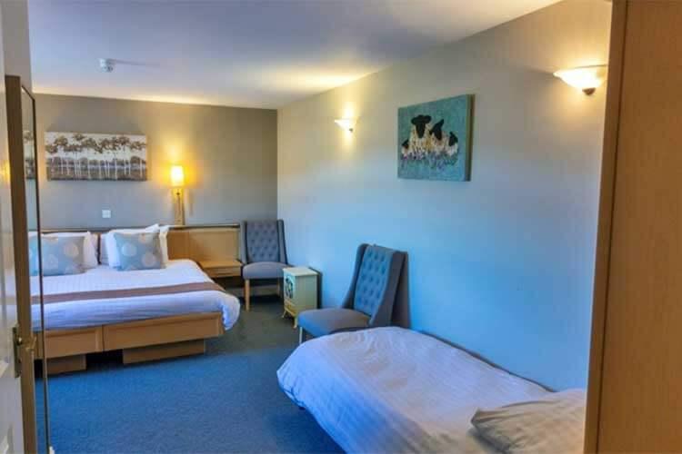 Holly Hill Inn - Image 3 - UK Tourism Online