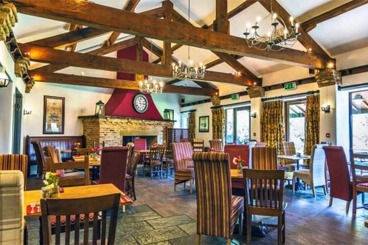 Holly Hill Inn - Image 4 - UK Tourism Online