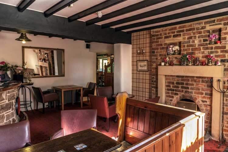 Holly Hill Inn - Image 5 - UK Tourism Online