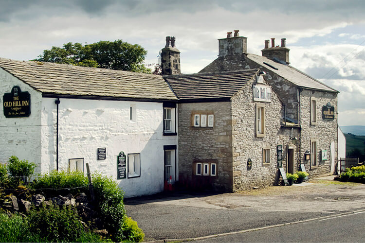 The Old Hill Inn - Image 1 - UK Tourism Online