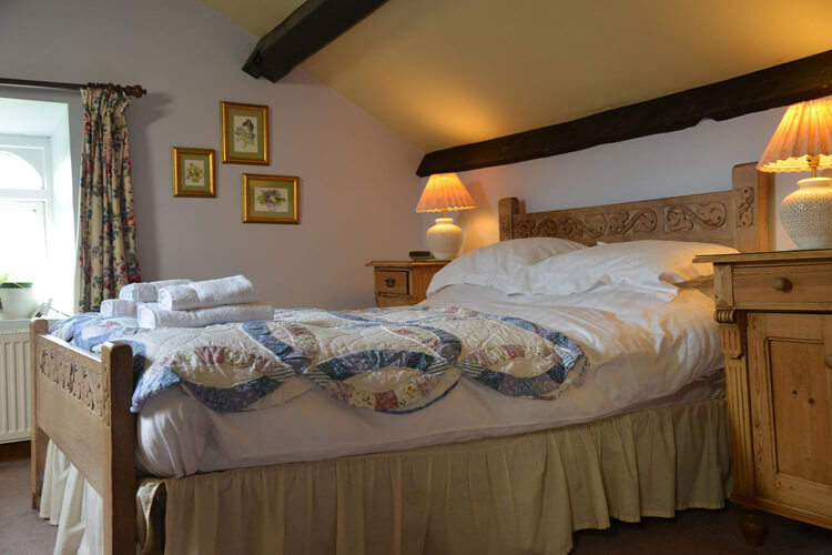 The Old Hill Inn - Image 2 - UK Tourism Online