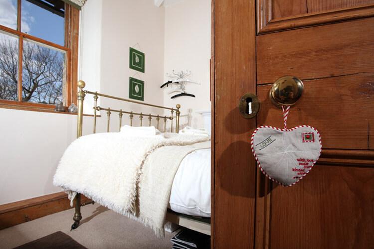 The Old Vicarage - Image 1 - UK Tourism Online
