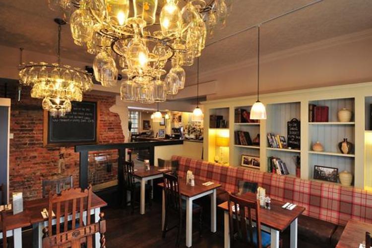 The Royal Oak Ripon - Image 4 - UK Tourism Online