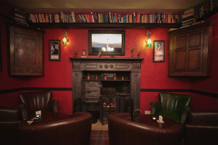 The Station Inn - Image 4 - UK Tourism Online