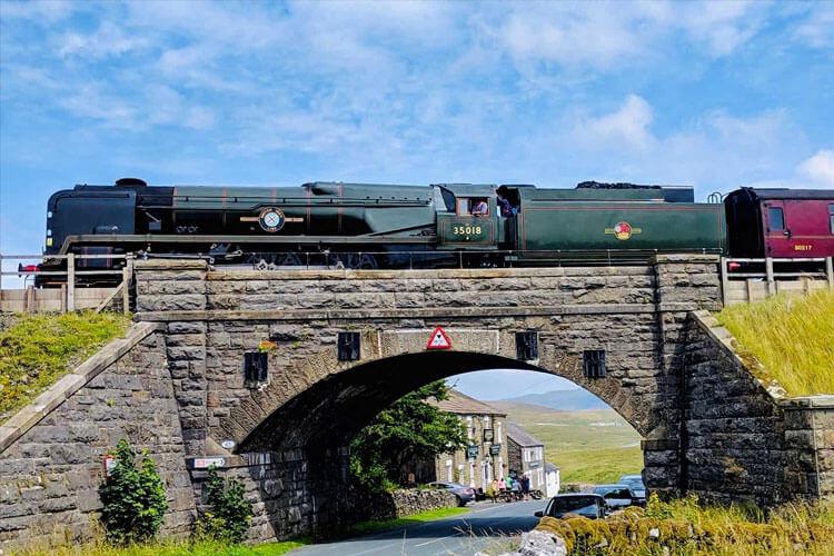 The Station Inn - Image 5 - UK Tourism Online