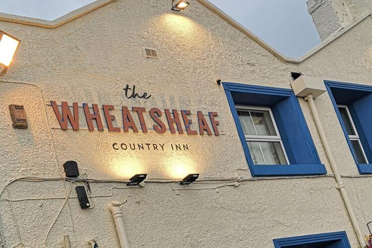 The Wheatsheaf Ingleton - Image 1 - UK Tourism Online