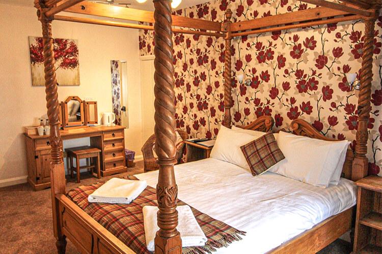 The Wheatsheaf Ingleton - Image 3 - UK Tourism Online