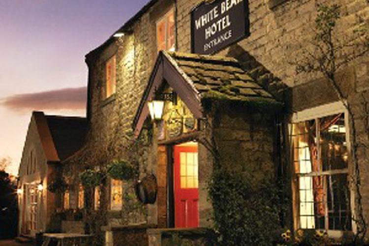 The White Bear Hotel - Image 1 - UK Tourism Online
