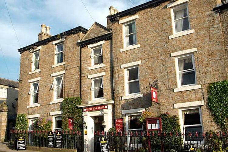 The White Rose Hotel - Image 1 - UK Tourism Online