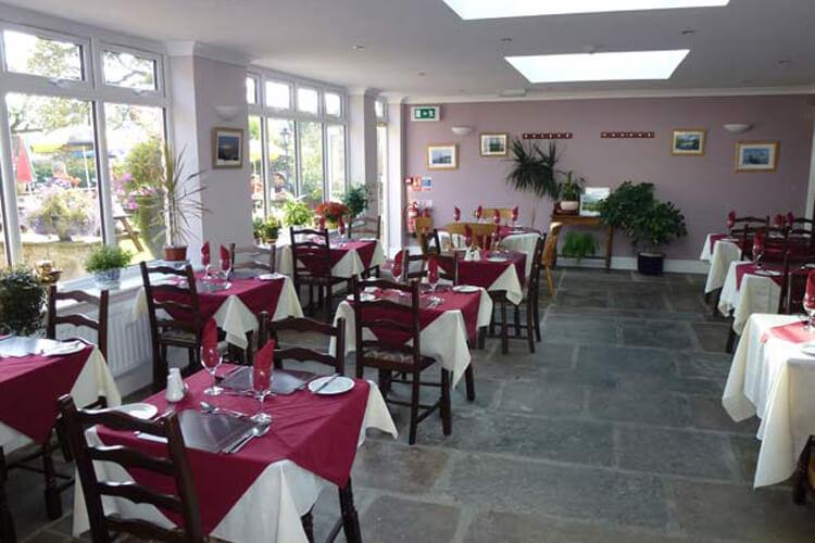 The White Rose Hotel - Image 3 - UK Tourism Online