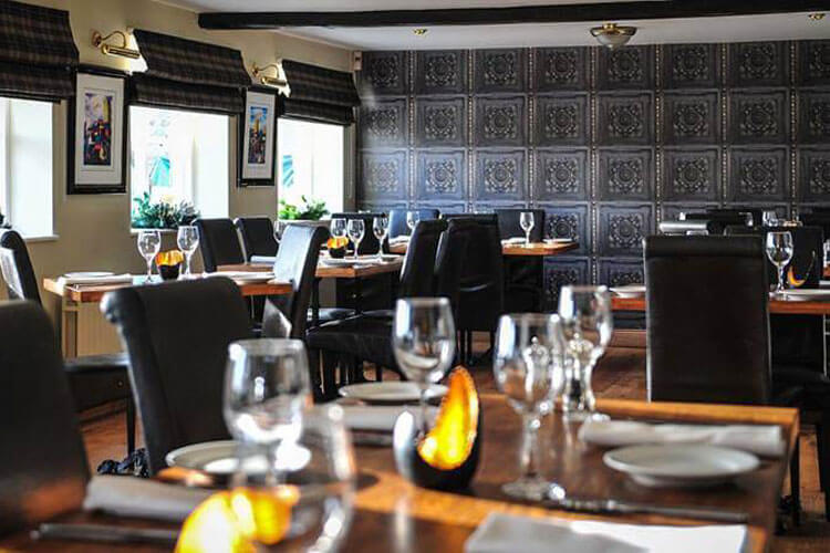 The Wyvill  Arms - Image 5 - UK Tourism Online