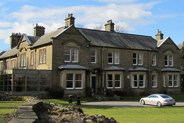 Thornton Lodge - Image 1 - UK Tourism Online