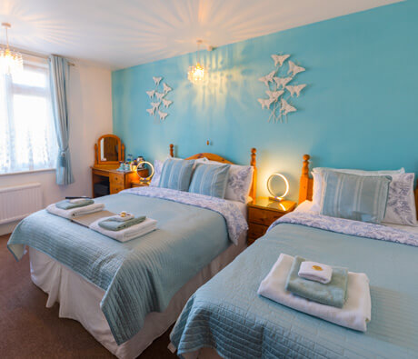 Toulson Court - Image 3 - UK Tourism Online