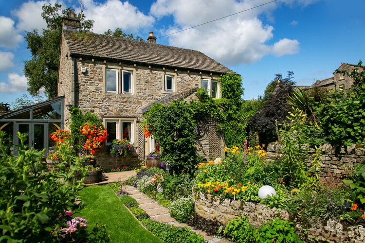 Tucked Away House - Image 1 - UK Tourism Online