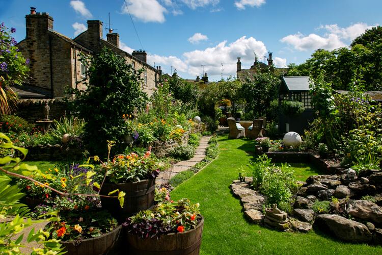 Tucked Away House - Image 5 - UK Tourism Online