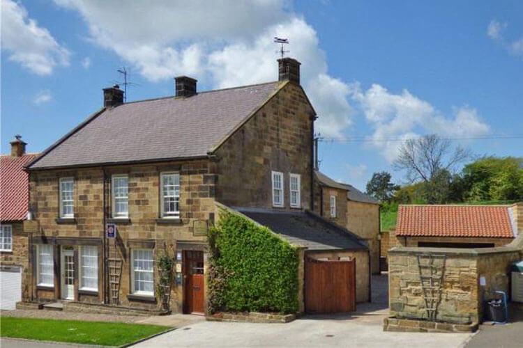 Vane House - Image 1 - UK Tourism Online
