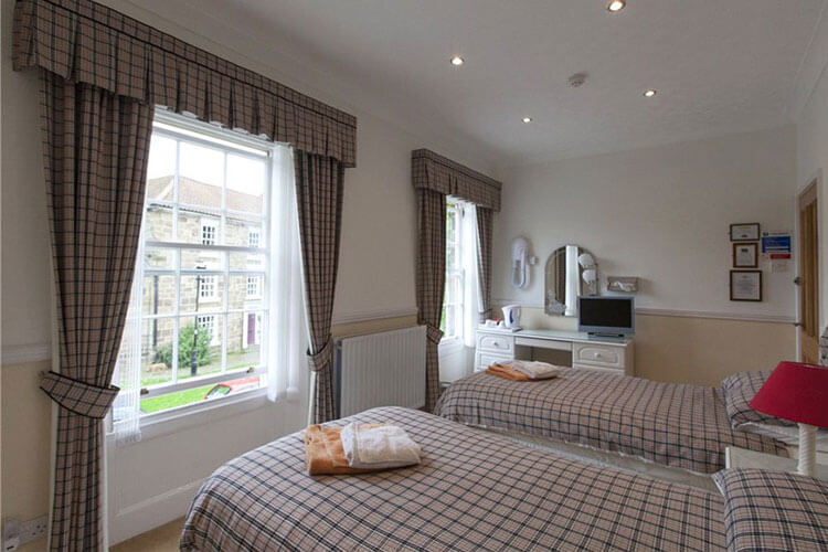 Vane House - Image 2 - UK Tourism Online