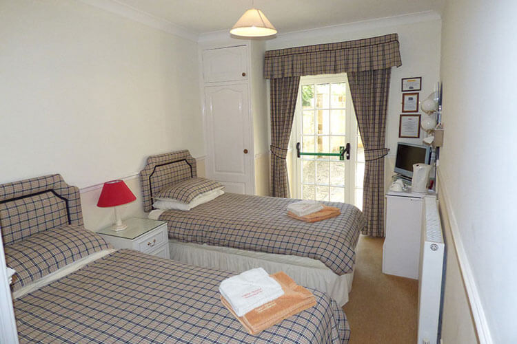 Vane House - Image 3 - UK Tourism Online