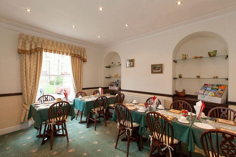 Vane House - Image 5 - UK Tourism Online