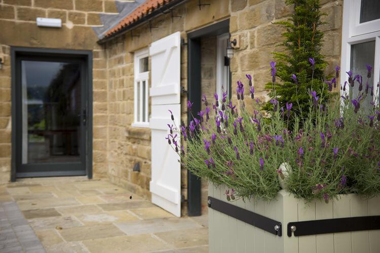 West Acre Lodge - Image 1 - UK Tourism Online