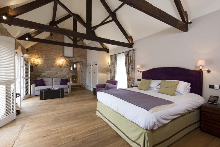 West Acre Lodge - Image 2 - UK Tourism Online